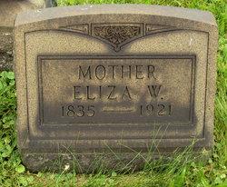 "Elizabeth ""Eliza"" <I>Walthour</I> Campbell"