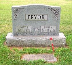 James R. Pryor