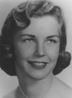 "Judith Ann ""Judy"" Wood Ganley (1939-2007) - Find A Grave"