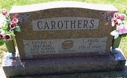 Linda L. <I>Decker</I> Carothers