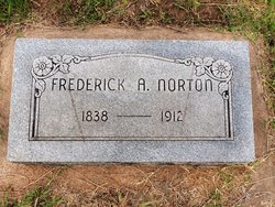 Frederick Augustus Norton