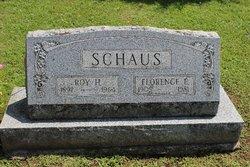 Florence E. Schaus