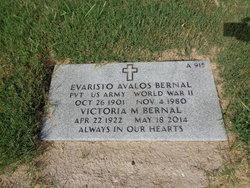 Evaristo Avalos Bernal