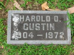 Harold Orie Gustin