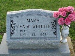 Siva W. Whittle