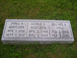 Gerald S. Whitcomb