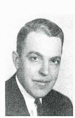 Walter E. Bort
