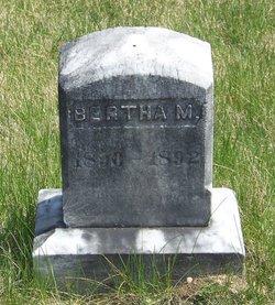 Bertha May Berry