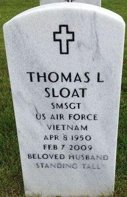 Thomas Lionel Sloat