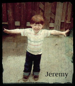 Jeremy Frederick Ferretti