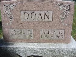Allen Grant Doan