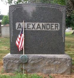 Irvin Smith Alexander