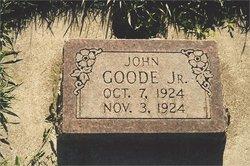 John Goode, Jr