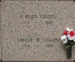 Hershel Allen Collins