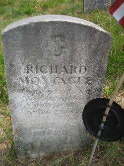 Richard Montague