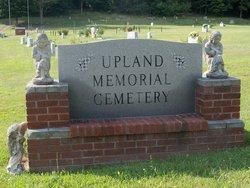 Upland Memorial Cemetery