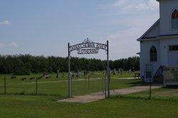 Saskatchewan River Lutheran Cemetery