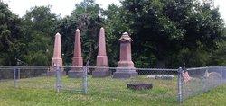 Hupp Cemetery