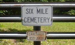 Sixmile Cemetery