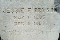Jessie Etta Bryson