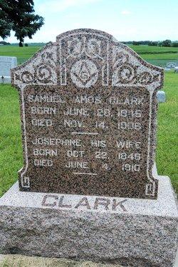 Samuel Amos Clark