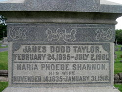 James Dodd Taylor