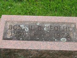 Bonnie Belle <I>Phillips</I> Proehl