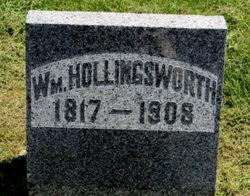 Dr William Hollingsworth
