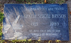 Geneil Seigel Bryson