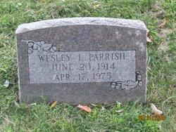 Wesley L. Parrish