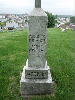 Albert W. Pacofsky