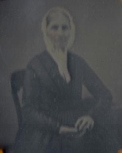 Mary <I>Wagman</I> Peck