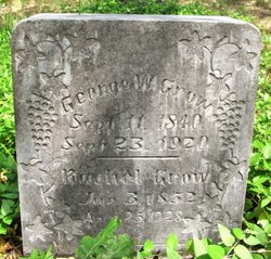 George W. Grow