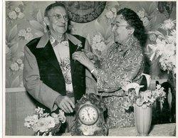 Nettie Henrietta <I>Liermann</I> Schneider