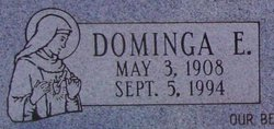 Dominga <I>Estrada</I> Araujo