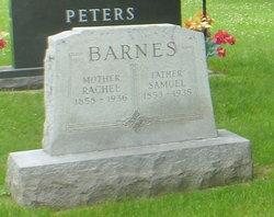 Samuel Wilson Barnes