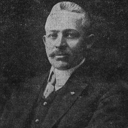 Motley H. Flint