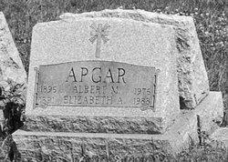 Elizabeth A. Apgar