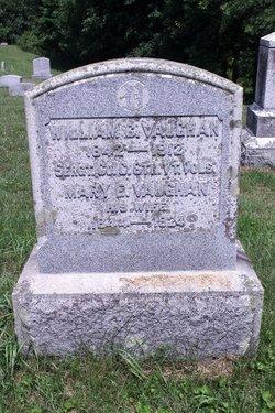 William C. Vaughan