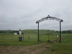 Golgotha Cemetery
