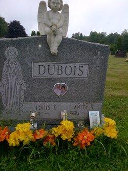 Anita Bernadette <I>Labrie</I> Dubois