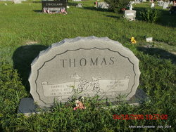 Darrell W. Thomas