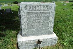 August Fredrick Kindler