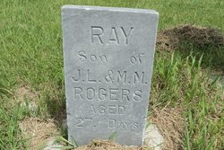 Ray Rogers