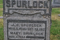Mary Ann <I>Vandygrift</I> Spurlock