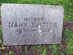 Mary <I>Drukker</I> Smitter