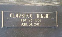 "Clarence Cephus ""Billy"" Adams, Jr"