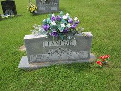 "Iva Mae ""Ivie"" <I>Dennis</I> Taylor"