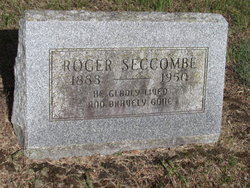 Roger Seccombe