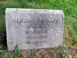 Hendrik Drukker